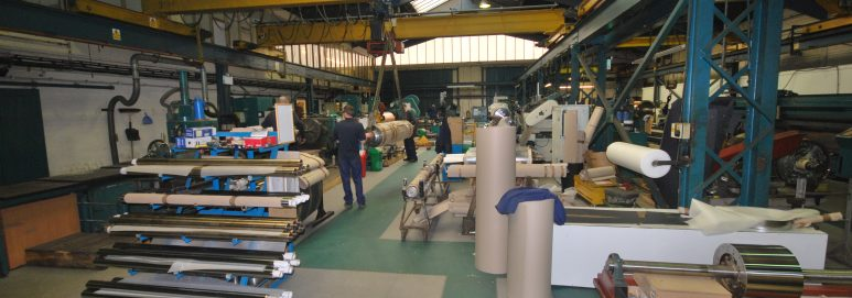 ecotile industrial flooring used by BEP Surface Technologies Ltd