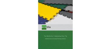 Ecotile brochure