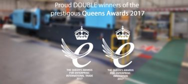 "Ecotile remporte 2 ""Queen's awards for entreprise""."